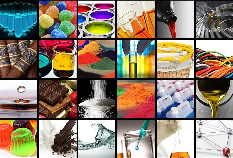 Interglobe Enterprises - Products